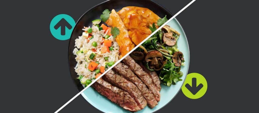 Carb Cycling Keto Meal Plan