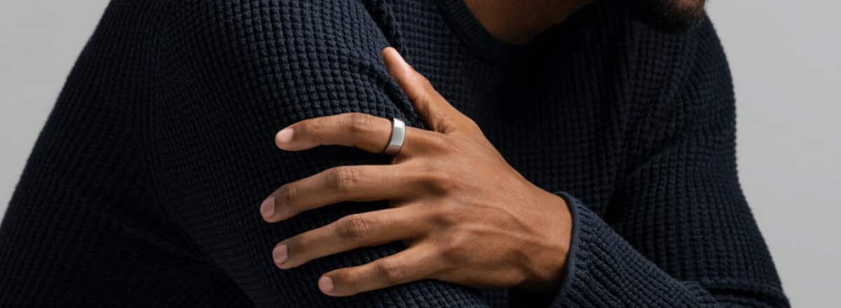 oura ring benefits