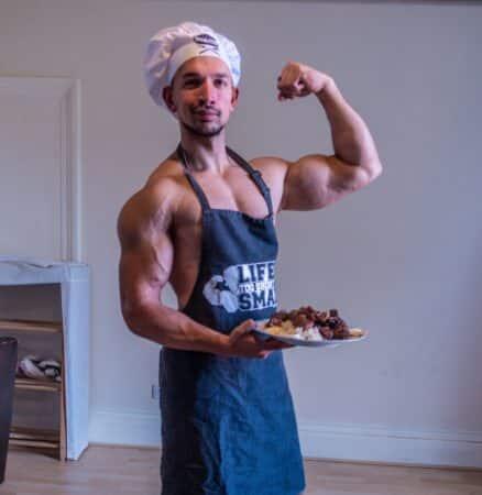 carnivore bulking recipe