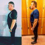 carnivore fitness transformation