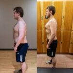 carnivore diet client transformation