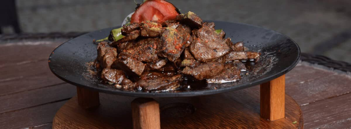benefits of organ meats