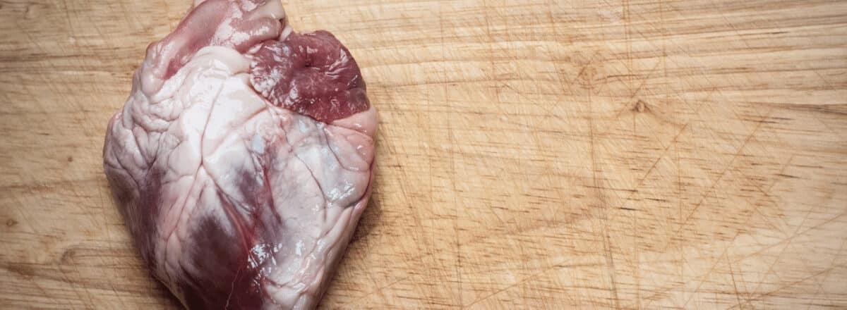 beef heart recipe