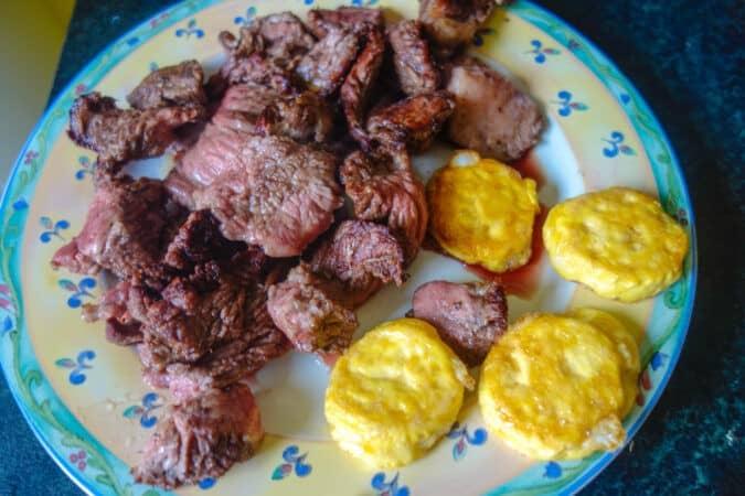 carnivore brisket recipe